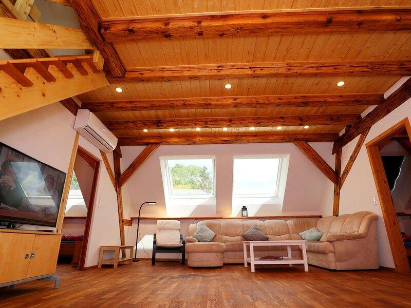 Ferienhaus Lotus Hof Stallegg, vacation rental in Loffingen
