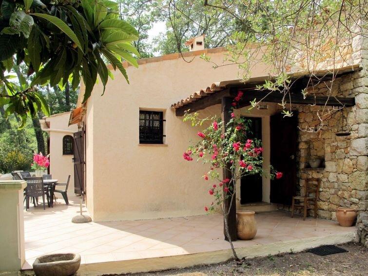 Ferienhaus La Soleilade (BMN100) in Bargemon - 6 Personen, 3 Schlafzimmer, location de vacances à Bargemon