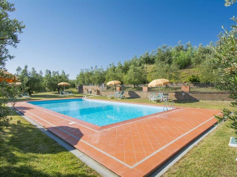 Ferienwohnung Val di Lama, Granaio (MTC103) in Montecastello - 6 Personen, 2 Sch, vacation rental in Pontedera