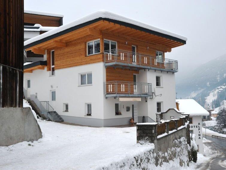 Ferienwohnung Grissemann (KPL385) in Kappl - 12 Personen, 4 Schlafzimmer, holiday rental in Kappl