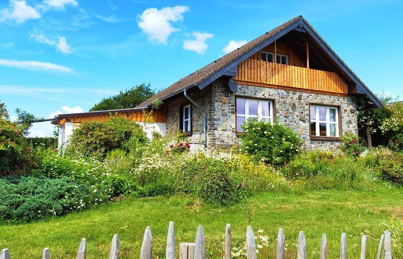 Ferienhaus Eifelrose, Ferienwohnung in Eschweiler