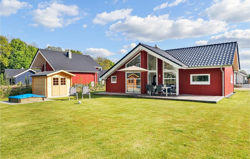 3 Zimmer Unterkunft in Krems II/Warderbrück, holiday rental in Strenglin