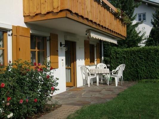 Ferienwohnung Kempten für 1 - 3 Personen - Ferienwohnung, casa vacanza a Aitrach