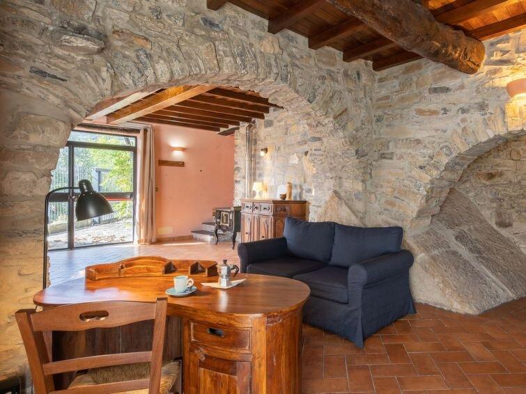 Ferienhaus U Figu du Camin (PTD200) in Pontedassio - 8 Personen, 4 Schlafzimmer, location de vacances à Caravonica