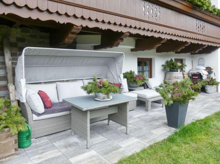 Ferienwohnung Viktoria (ZAZ761) in Zell am Ziller - 4 Personen, 2 Schlafzimmer, location de vacances à Aschau im Zillertal