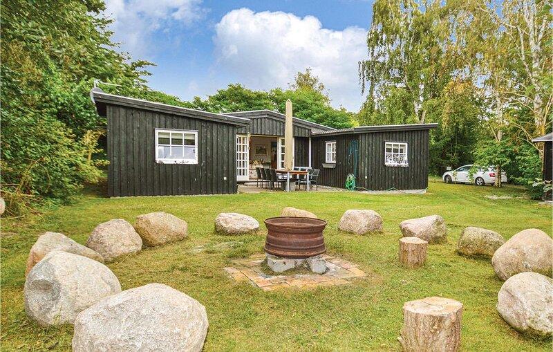4 Zimmer Unterkunft in Vordingborg, location de vacances à Bogoe