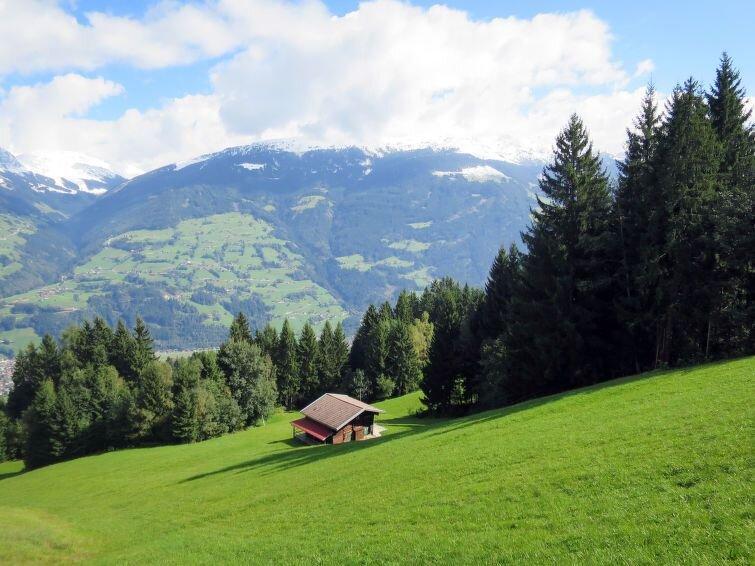 Ferienwohnung Skistadl (KAB135) in Kaltenbach - 4 Personen, 1 Schlafzimmer, holiday rental in Kaltenbach