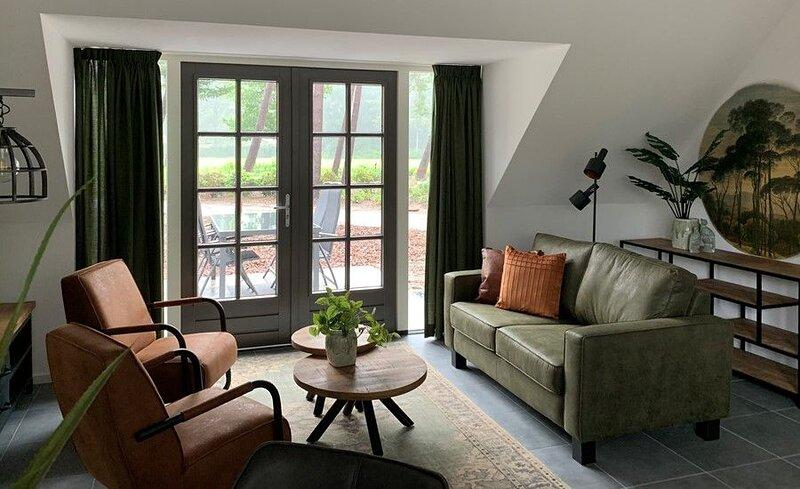 Sprielderbosch 10 Luxushaus in waldreicher und ruhiger Umgebung, vacation rental in Kootwijk