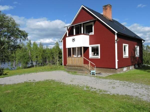 Ferienhaus Åsele für 5 Personen mit 4 Schlafzimmern - Ferienhaus, vacation rental in Vasterbotten County