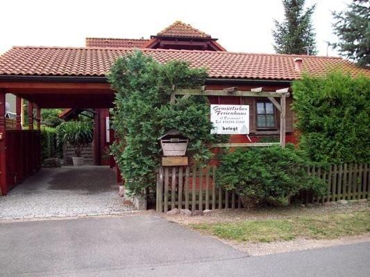 Ferienhaus Rerik für 1 - 3 Personen mit 1 Schlafzimmer - Ferienhaus, holiday rental in Neubukow