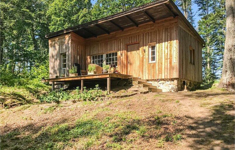 1 Zimmer Unterkunft in Vinslöv, vacation rental in Sosdala