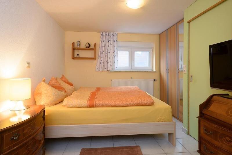Gemütliche Ferienwohnung 'Tannenhof im Untergeschoss' nahe am Bodensee mit WLAN, alquiler de vacaciones en Lipperswil