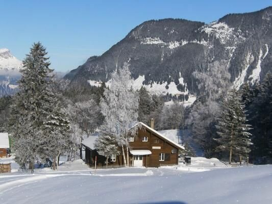 Ferienwohnung Haldi b. Schattdorf für 5 - 7 Personen mit 2 Schlafzimmern - Ferie, alquiler de vacaciones en Canton of Uri