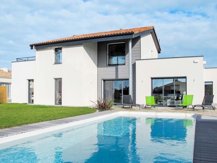 Ferienwohnung Les Epinettes (SGC140) in Saint-Gilles-Croix-de-Vie/Givrand - 4 Pe, vacation rental in Croix-de-Vie