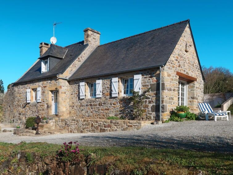 Ferienhaus Ecume Des Jours (CZN123) in Crozon-Morgat - 6 Personen, 3 Schlafzimme, vacation rental in Roscanvel