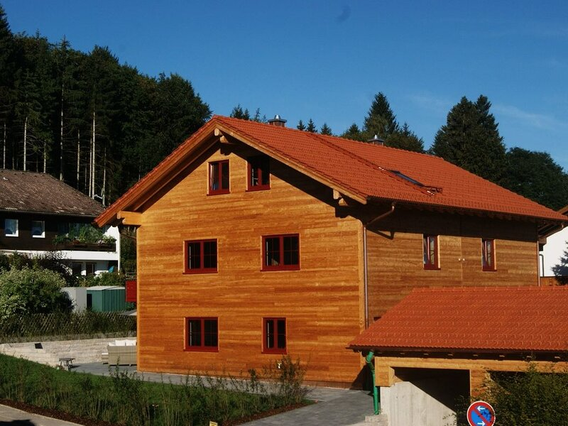Alpen Chalets Kargl 2, holiday rental in Rottenbuch