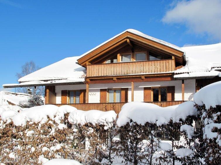Apartment Haus Eberhorn  in Garmisch - Partenkirchen, Bavarian Alps - Allgäu -, holiday rental in Upper Bavaria