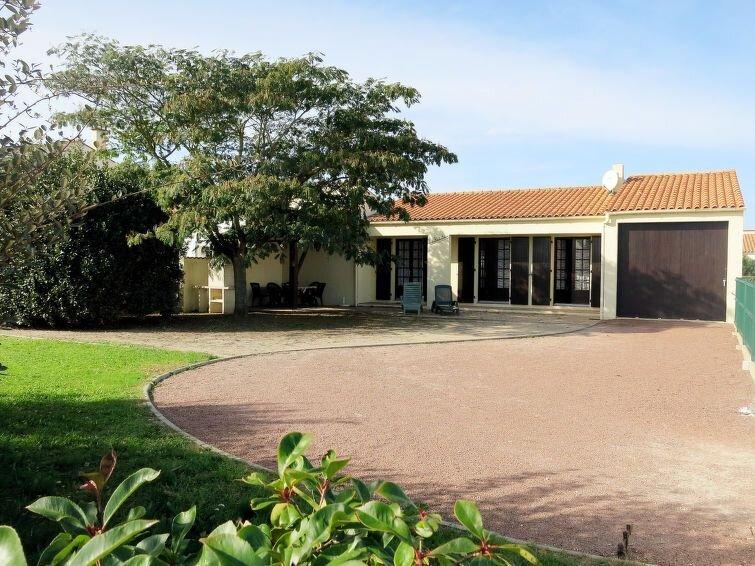 Ferienhaus La grande Pièce (IDO135) in Ile d'Oléron - 6 Personen, 3 Schlafzimmer, location de vacances à La Cotinière