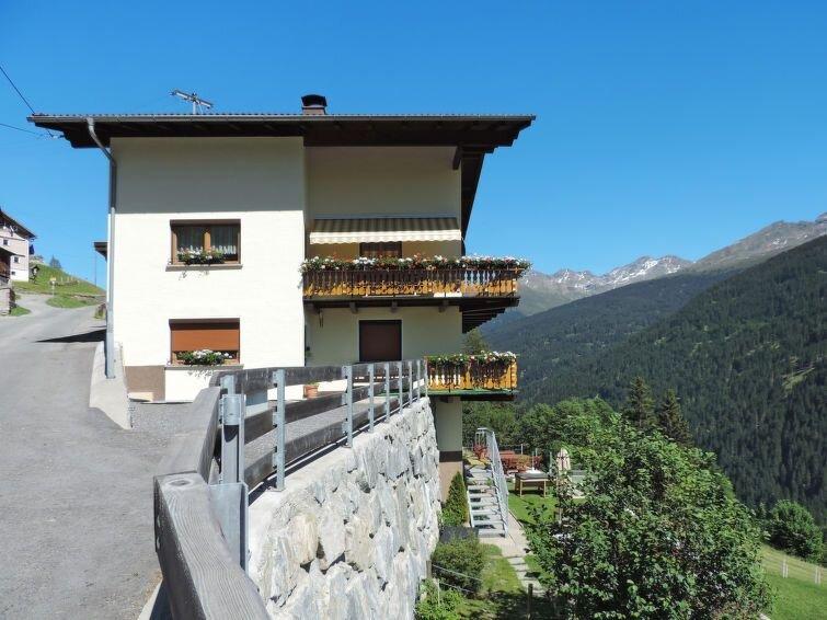 Ferienwohnung Alpenliebe (KPL655) in Kappl - 8 Personen, 3 Schlafzimmer, alquiler de vacaciones en Kappl