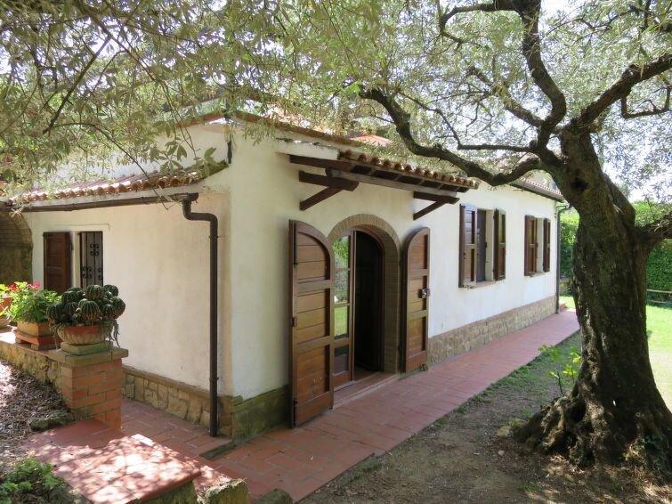 Ferienhaus Ulivo (MSC255) in Montescudaio - 4 Personen, 1 Schlafzimmer, holiday rental in Montescudaio