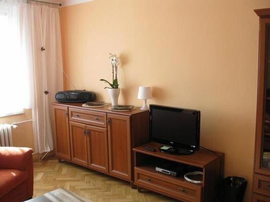 Ferienwohnung Loucovice für 1 - 4 Personen mit 1 Schlafzimmer - Ferienwohnung, vacation rental in Cerna v Posumavi