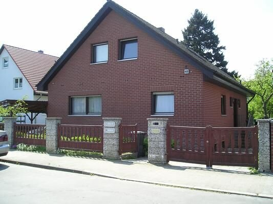 Vacation home Berlin for 2 - 6 persons with 1 bedroom - Holiday apartment, casa vacanza a Schonefeld