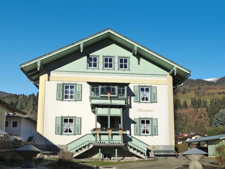 Ferienwohnung Stainer (NKI125) in Neukirchen am Großvenediger - 6 Personen, 3 Sc, holiday rental in Schonbach