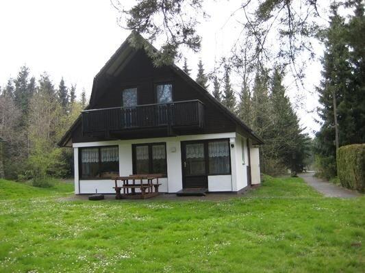 Ferienhaus Frielendorf für 1 - 6 Personen mit 3 Schlafzimmern - Ferienhaus, holiday rental in Willingshausen