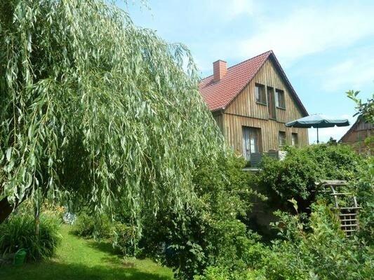 Ferienwohnung Brotterode-Trusetal für 1 - 4 Personen mit 1 Schlafzimmer - Ferien, alquiler de vacaciones en Merkers