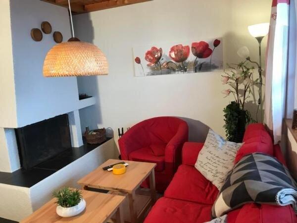 Ferienhaus Mogelsberg für 2 - 6 Personen mit 3 Schlafzimmern - Ferienhaus, aluguéis de temporada em São Galo (cantão)
