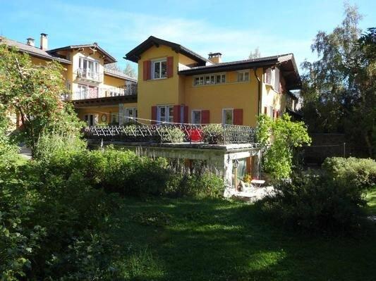 Ferienwohnung St. Moritz für 4 - 6 Personen mit 1 Schlafzimmer - Ferienwohnung, location de vacances à Engadin St. Moritz