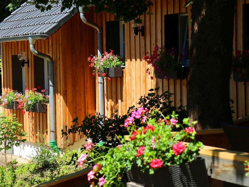 Ferienhaus Lilie Hof Stallegg, aluguéis de temporada em Bonndorf im Schwarzwald