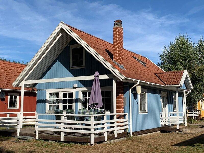 Ferienhaus für 8 Gäste mit 86m² in Userin (19562), holiday rental in Hohenzieritz
