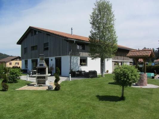 Ferienwohnung Les Emibois für 2 Personen mit 1 Schlafzimmer - Ferienwohnung, holiday rental in Orvin