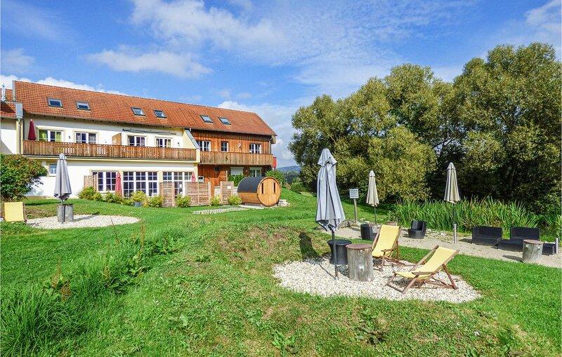 1 Zimmer Unterkunft in Viechtach, holiday rental in Viechtach