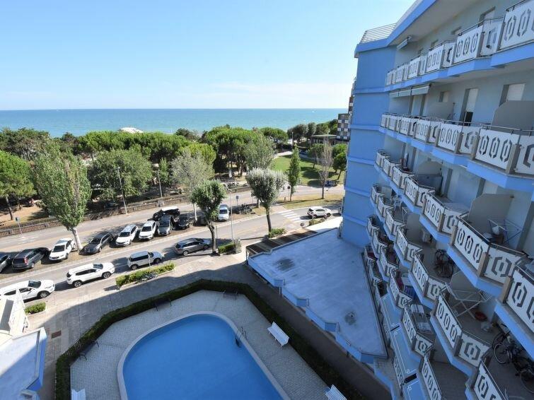 Ferienwohnung Livenza (CAO730) in Caorle - 4 Personen, 1 Schlafzimmer, vakantiewoning in Porto Santa Margherita