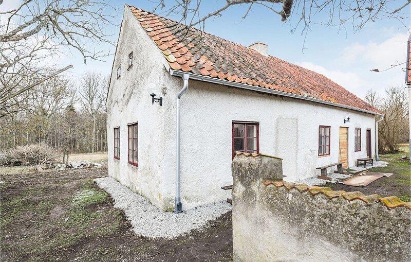 2 Zimmer Unterkunft in Slite, holiday rental in Gotland