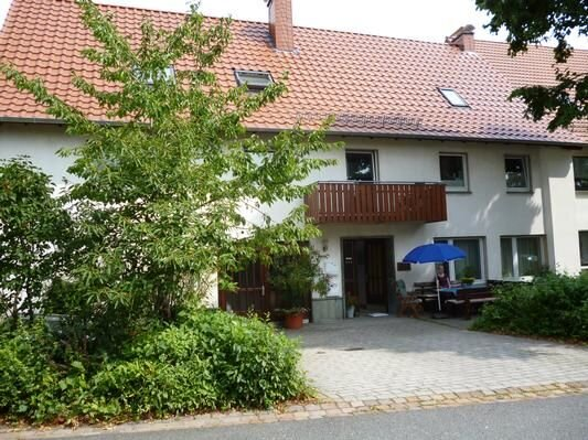 Vacation home Bad Wünnenberg for 2 - 6 persons with 2 bedrooms - Holiday apartm, location de vacances à Delbrück