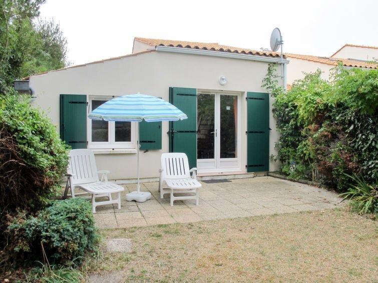 Ferienhaus La Grande Baie (IDO199) in Ile d'Oléron - 4 Personen, 1 Schlafzimmer, aluguéis de temporada em Dolus-d'Oleron