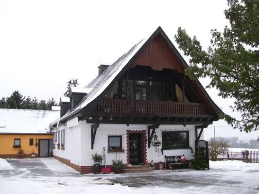 Ferienhaus Auw für 1 - 6 Personen mit 2 Schlafzimmern - Ferienhaus, holiday rental in Bleialf