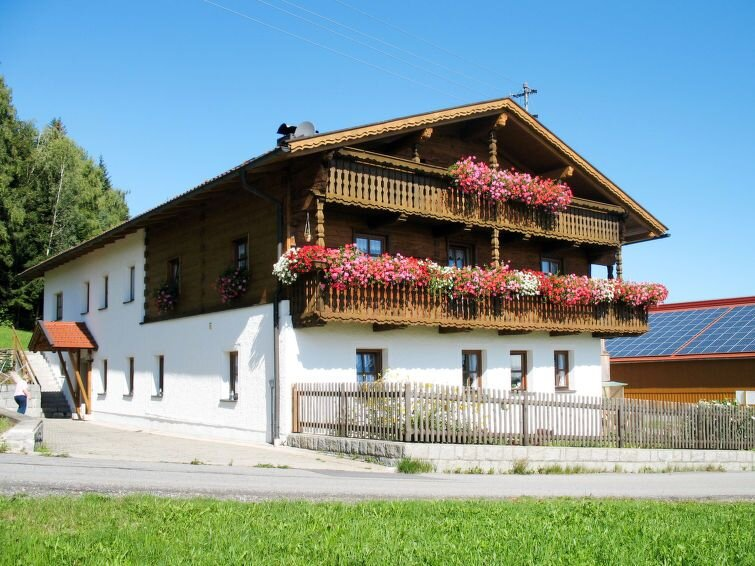 Vacation home Billerhof  in Zachenberg, Bav. Forest/ Lower Bavaria - 6 persons,, location de vacances à Upper Palatinate