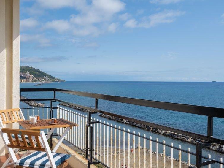Ferienwohnung Terrazzo sul Mare in Diano Marina - 6 Personen, 2 Schlafzimmer, casa vacanza a Diano Marina