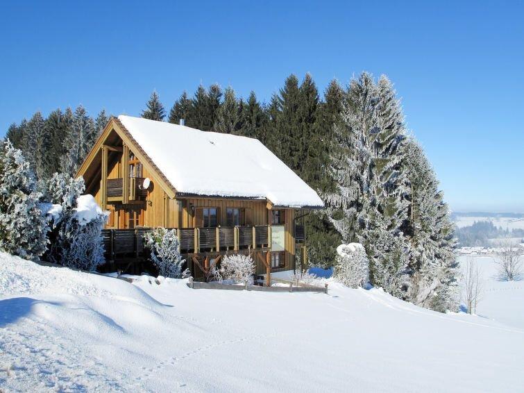 Ferienhaus Katrin (SIE120) in Siegsdorf - 8 Personen, 4 Schlafzimmer, holiday rental in Tittmoning