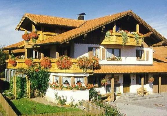 Ferienwohnung Nesselwang für 1 - 4 Personen - Ferienwohnung, holiday rental in Nesselwang