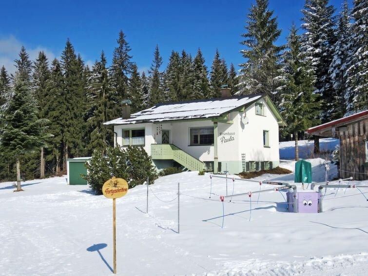Vacation home Haus Paula  in Bayerisch Eisenstein, Bav. Forest/ Lower Bavaria -, holiday rental in Susice