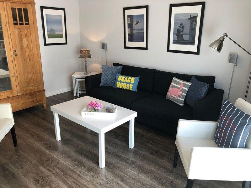 Ferienwohnung/App. für 3 Gäste mit 60m² in Eckernförde (71221), holiday rental in Eckernforde
