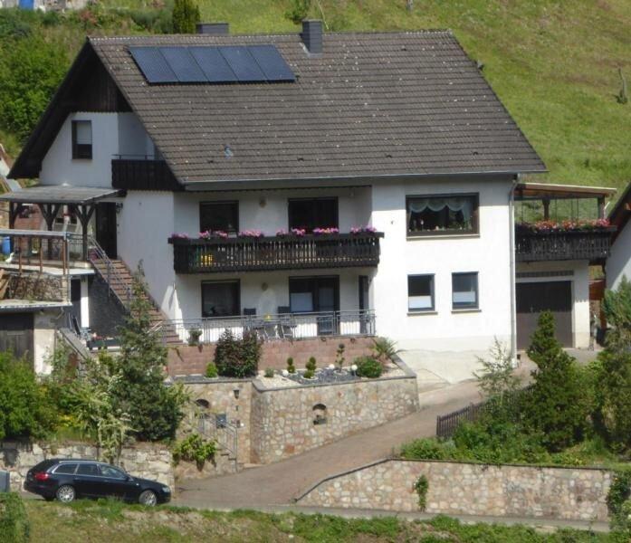 Ferienwohnung Oberdiebach für 2 - 4 Personen mit 1 Schlafzimmer - Ferienwohnung, holiday rental in Kaub