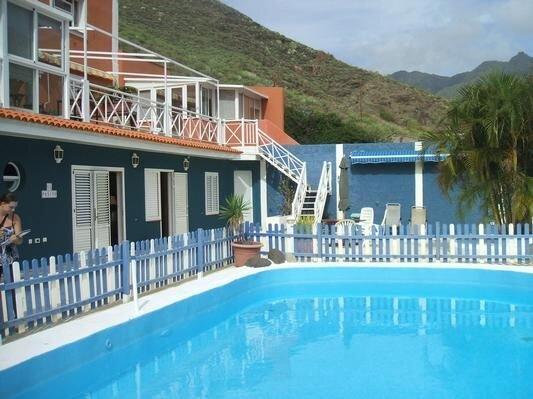 Ferienwohnung San Andres für 1 - 3 Personen mit 1 Schlafzimmer - Ferienwohnung, holiday rental in Taganana