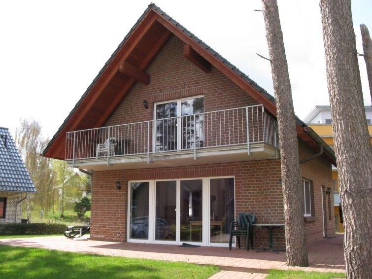 Apartment Müritz-Ferienpark  in Röbel, Mecklenburg Lakes - 4 persons, 1 bedroom, location de vacances à Roebel