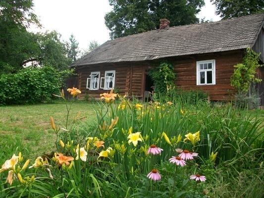 Ferienhaus Krzyszkowice für 1 - 6 Personen mit 2 Schlafzimmern - Ferienhaus, location de vacances à Stryszow